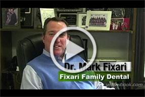 Dr Fixari video