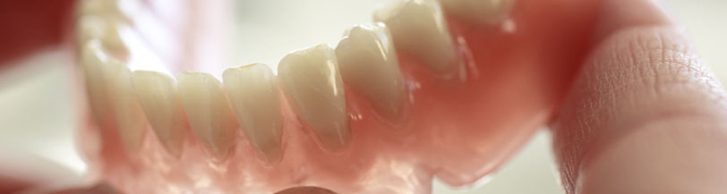 Dentures | Partial Dentures | Cosmetic Dentist