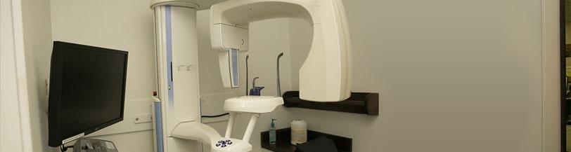 denatl x-ray equipment