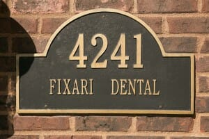 Fixari Family Dental Columbus, Ohio picture of building number