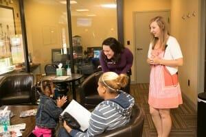 pediatric dentist office: Fixari Family Dental